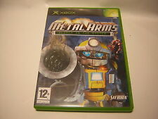 XBOX Metal Arms : Glitch in the System   compatible 360
