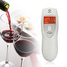 Greenwon  LCD Digital Alcohol Breath Analyzer Tester Breathalyzer Detector