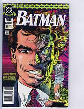 Batman Annual #14 DC Pub 1990