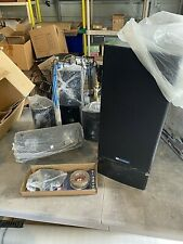 Theater Research  Speaker System TR-6.1 Digital Series  6 Pc. Surround Sound
