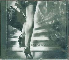 Garage Volume One The Antidote! - David Morales/Bizarre Inc/Club 69 Cd Sigillato