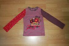 Tee-shirt imprimé CATIMINI - Taille 5 ans - Thème : Tendance Ethnique
