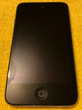 Apple iPod Touch 4th Generation Black (32 GB) Minimal Scratches Media Player