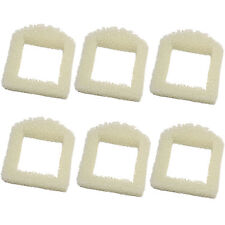 6-Pack Foam Pre-Filter for Drinkwell Ceramic Lotus PWW00-13709 Avalon PWW0013905