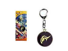 Porte Clefs Cles Fate Zero Stay Night Caster Command Seals Keychain Keyring