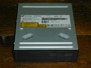 LG - Hitachi DVD writable / CDRW Drive, Model GWA - 4164B, IDE