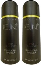 Keune - Design Care Repair Shampoo 8.5oz [PACK OF 2!]
