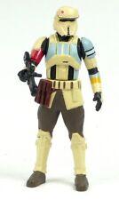 Star Wars Scarif Stormtrooper Sammlerfigur MetaColle von Takara Tomy Neuware OVP
