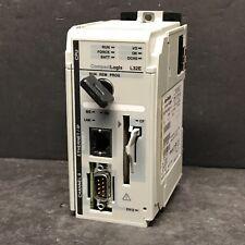 Allen Bradley 1769-L32E Ser A FRN 1.15 Compact I/O L5332E CPU Control MicroLogix
