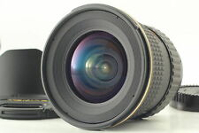 [MINT] Tokina 12-24mm f/4 AT-X Pro IF DX SD AF Lens For Nikon From JAPAN