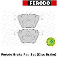 Ferodo Brake Pad Set (Disc Brake) - Front - FDB4258 - OE Quality