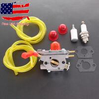 Carburetor For PP28CD Poulan Craftsman String Trimmer Zama C1U-W50A 585345913
