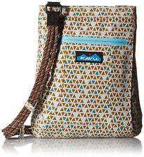 Kavu KEEPALONG BAG Shoulder Travel Cotton Canvas Crossbody Bag MINI SPECKS NWT!