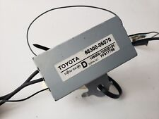 2007-2009 Toyota Camry Radio Antenna Amplifier Assembly Booster 86300-06070 OEM