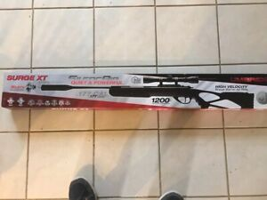 Umarex Surge XT 177 Spring, Pellet Air Rifle