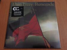 THIN LIZZY Renegade 180 Gr Vinyl LP SEALED
