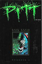 Pitt Trilogie Nr.1 / 1998 Dale Keown