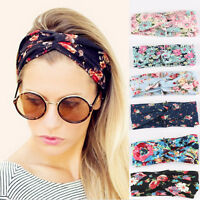 Elastic Hair band Accessories Women Fashion Jewelry Headband Head Piece  LI