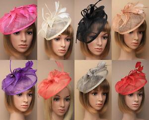 Ascot in Women's Fascinators & Headpieces for sale | eBay
