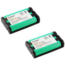 2x NEW Rechargeable Home Phone Battery for Uniden BT-003 BT003 BT-0003 BT0003