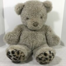 "Gund Plush Teddy Bear Schatzi 27"" 1979 Collector Classic Limited Edition Vintage"