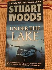 Under the Lake by Stuart Woods (BB) *PB*