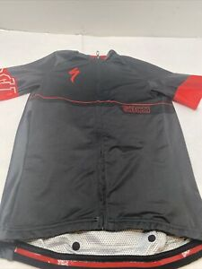 Specialized Mens SL Pro Cycling Jersey Small S  (7058-15)