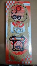 SCOOTER 125CC 150CC GY6 63MM ENGINE COMPLETE TAIWAN SET GASKETS