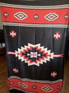 """St Labre Indian School Blanket 40x60"""""""