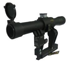 BELOMO Sniper Rifle Scope POSP 4x24V 400m RANGEFINDER SIDE MOUNT 4x24B SIGHT
