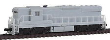 Atlas 53501 N Scale SD-9 Locomotive, Undecorated with Dynamic Brakes  DCC READY