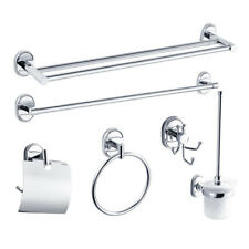 1PC Brushed Satin Nickel Bathroom Hardware Set Bath Accessory For Home Hotel