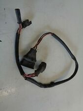 VW MK2 Golf Jetta GTI 8V 16V 3 pin / 2 speed radiator cooling fan wiring loom
