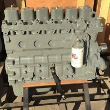 Cummins Engine Long Block 6bt 5.9 12 V