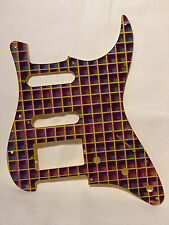 Pick Guard for your Fender Stratocaster - Strat - HSS - SPG049