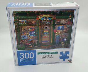 Bristol Series - Puzzle Shop UK - 300 piece Jigsaw Puzzle