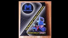 ADVENTURES OF TRON FACTORY SEALED BRAND NEW (1982)  M Network  Atari 2600