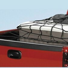 GM 12343606 Silverado, Sierra, 1500, 2500HD, 3500HD 2008-15 Bed Cargo Net Black