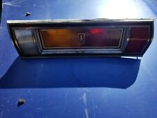1978 Plymouth Volare Right Taillight * Thank You *
