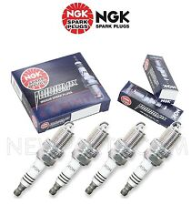 For Set of 4 Spark Plugs NGK Iridium IX Power Resistor BCPR6EIX11/4919