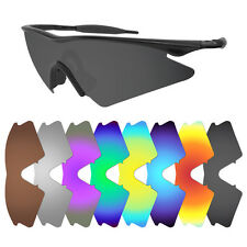 Polarized Replacement Lenses for Oakley M Frame Sweep - Multiple Options