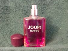 JOOP HOMME FOR MEN 2.5 fl oz. EDT SPRAY