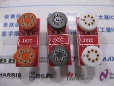 1 piece TO-99 TO99 Mono to DIP8 dual OPAMP Adaptor assembled   OPA627 OPA128