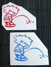 adesivo Bimbo wall sticker decal vynil vinile ritagliato cartoon animazione