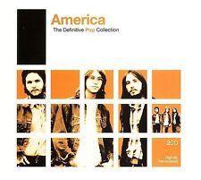 America Album Pop Music CDs & DVDs