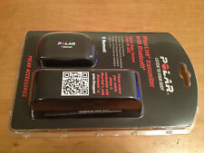 Polar Heart Rate WearLink+ transmitter with Bluetooth