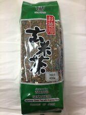 TOKUYO GENMAICHA Genmai Cha 400G  Japanese Green Tea With Roasted Rice