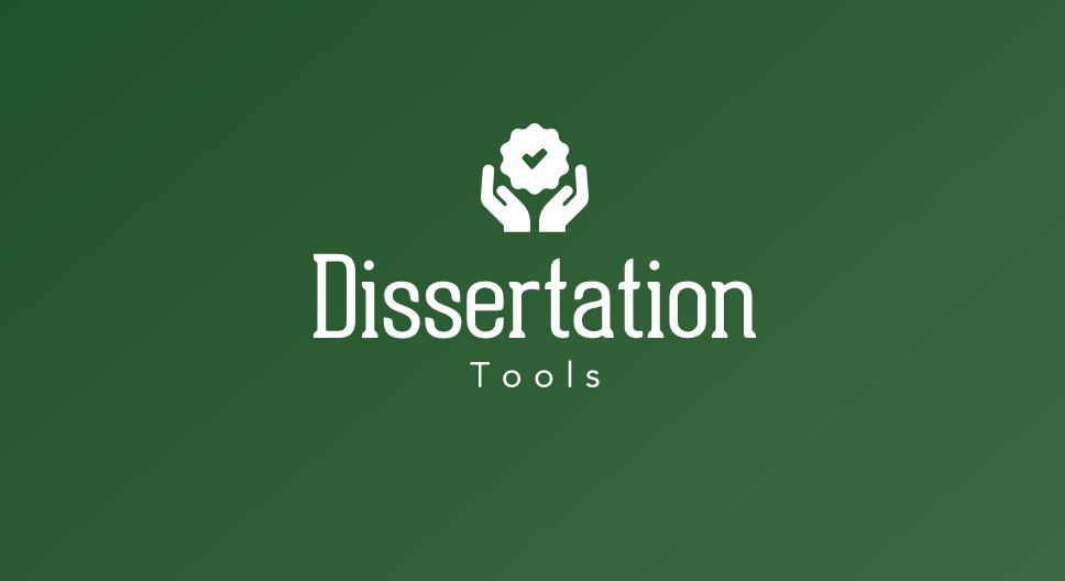 DissertationTools