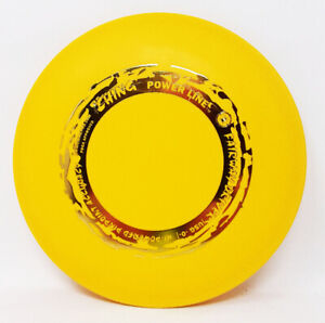 Sniper Wreath Stamp 169g OOP Yellow Vintage Ching New *PRIME* Disc Golf Rare