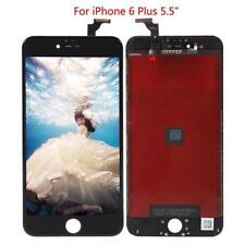 Black Mobile Phone LCD Screens for iPhone 7